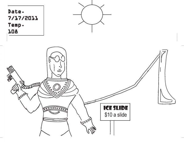freezeslide