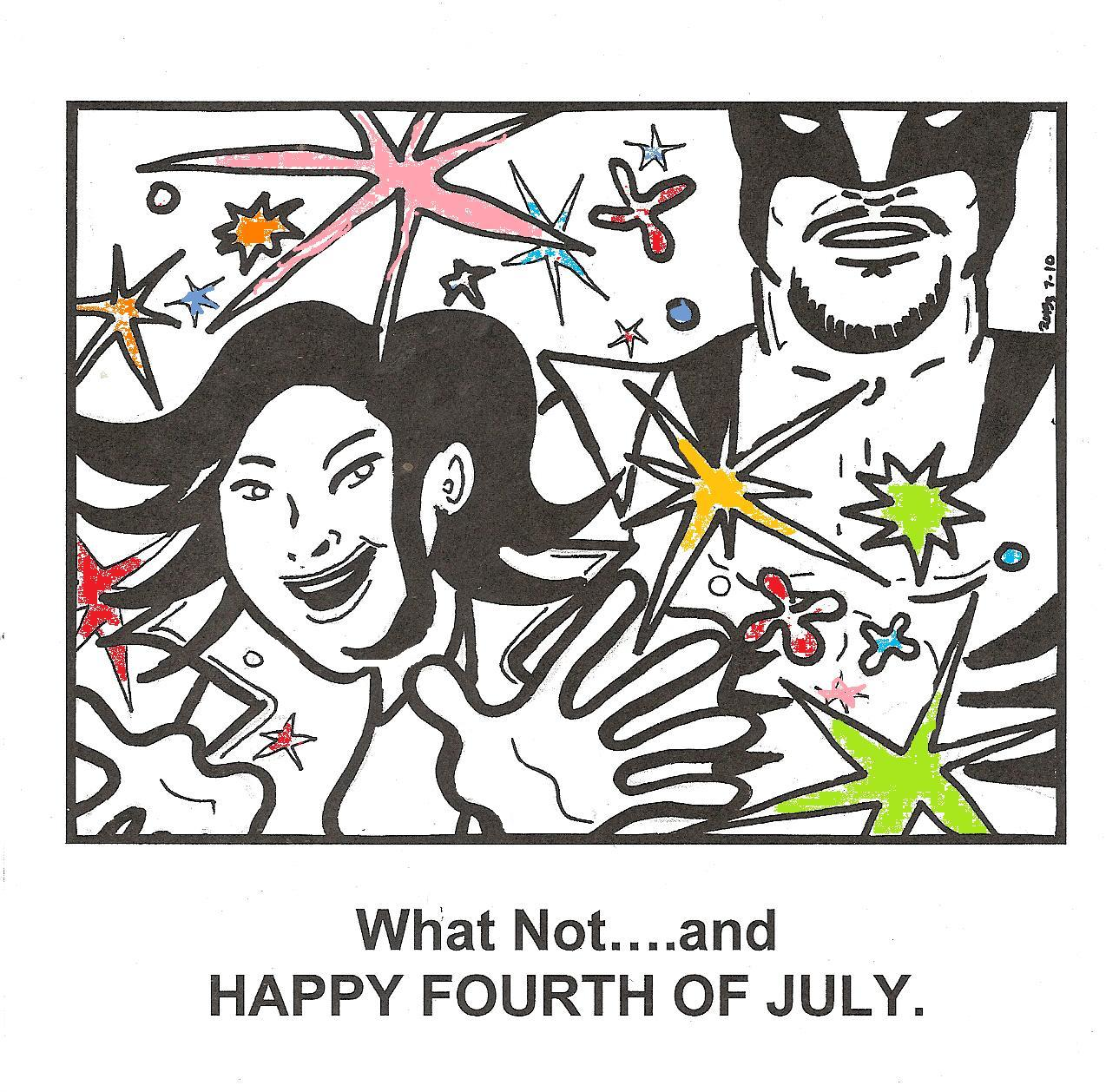 whatnot-and-happy-fourth-of-july